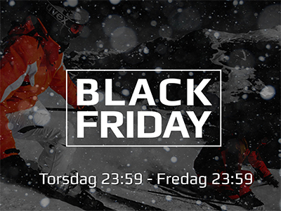 Black Friday Banner